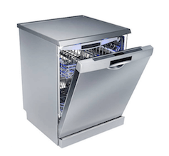 dishwasher repair grand prairie tx