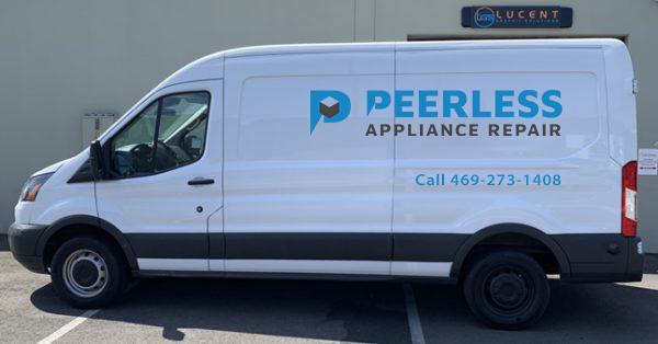 appliance repair in grand prairie